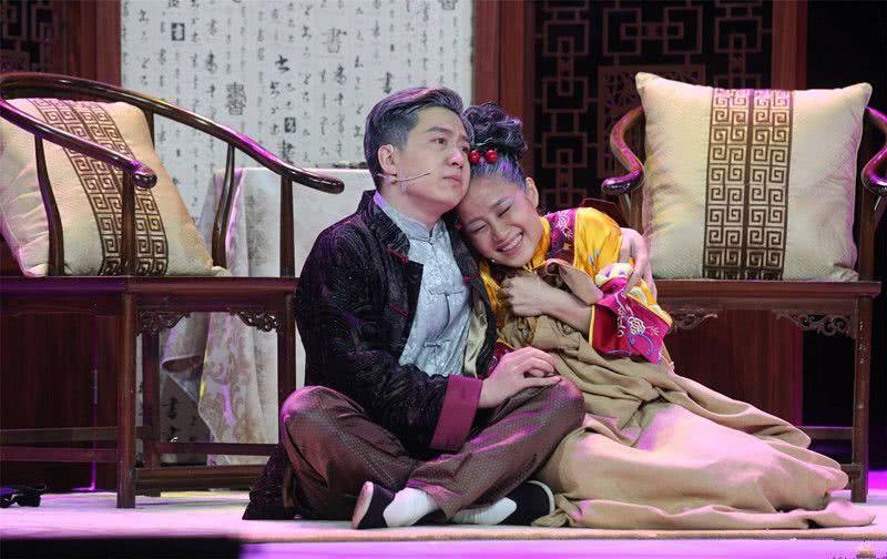 《笑傲江湖》第二季冠军夫妻离婚,刘亮说出原因,郭德纲直皱眉!