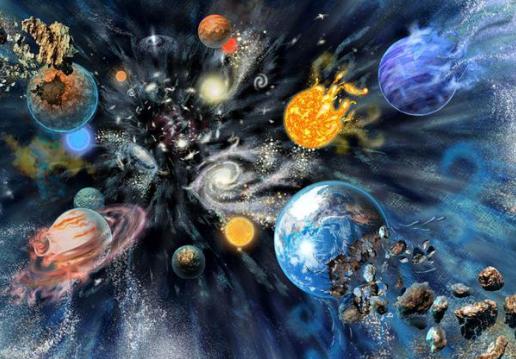 宇宙到底存不存在边界?它最终的命运将会如何?