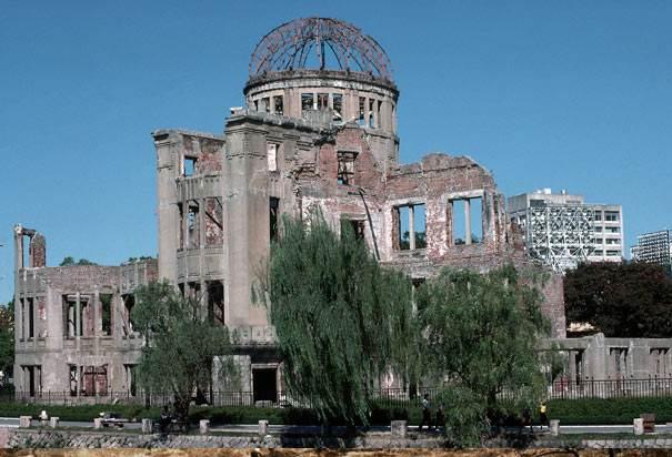 据传说,当年还有第三颗未爆的原子弹,专家却说:哑弹是没有的事