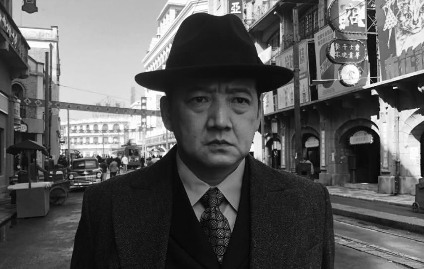 擅长塑造罪犯,去北京开会还被拉去片场救急,3分钟成就经典
