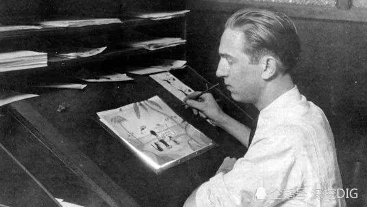 人物——华特·迪士尼 他是如何一步步打造出童话帝国的?