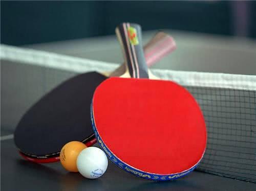 乒乓球荣耀史,从默默无闻到制霸赛场,这很中国,不负国球之名