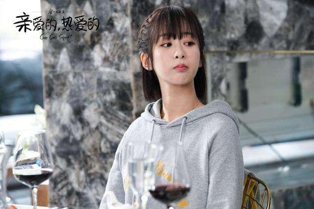 杨紫李现新剧承包暑期档,戏里戏外都是甜,杨紫戳人鼻孔可还行?