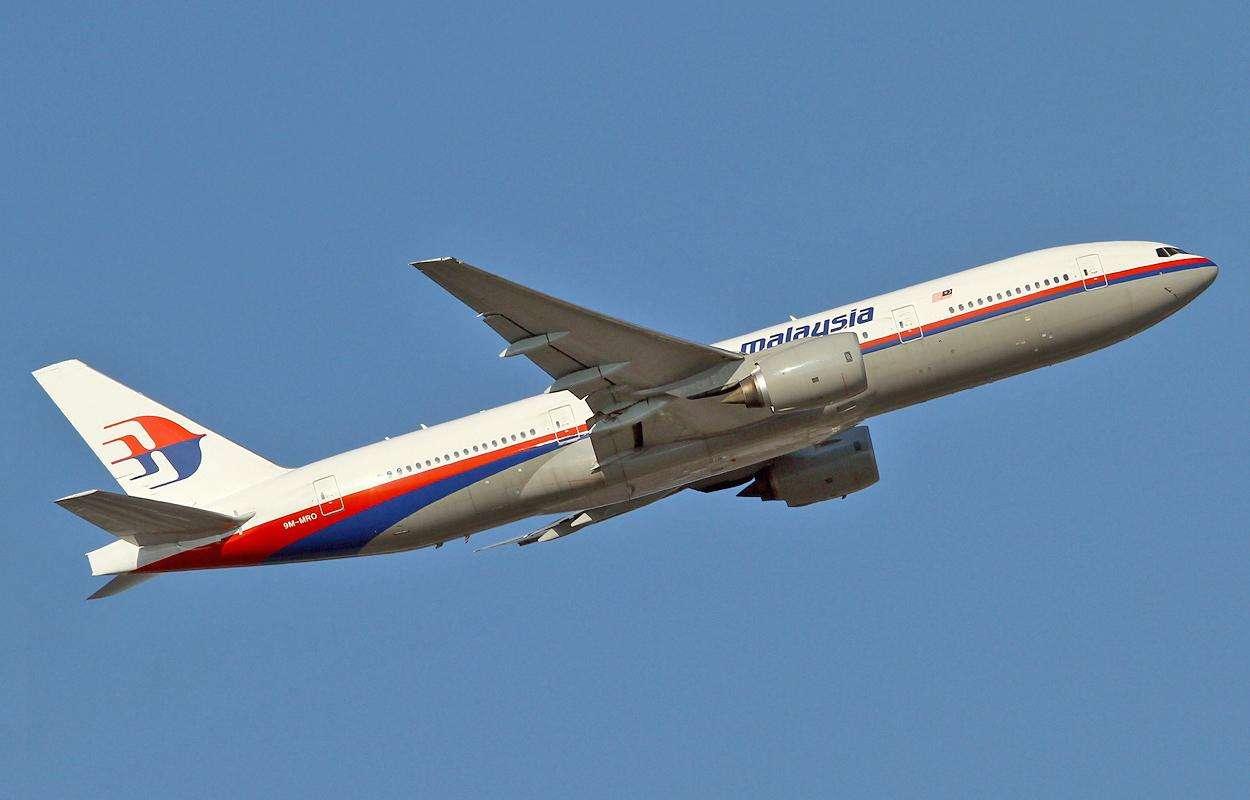 马来西亚传来喜讯,MH370发现重大线索,离真相只差最后一步
