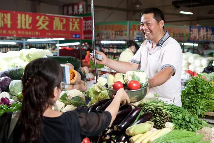 全国首个!浙江发布乡村放心消费建设省级地方标准