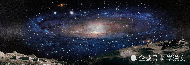 宇宙真的无边无界吗