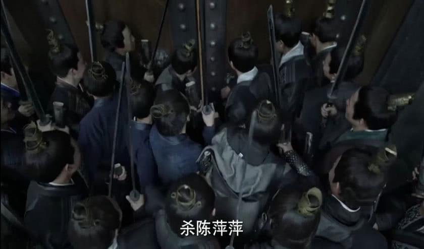 《庆余年》陈萍萍一句话为自己引来杀机,鉴查院起内讧要杀陈萍萍