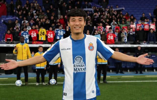 五大联赛有望再迎中国面孔,年少成名潜力不逊武磊,未来值得期待
