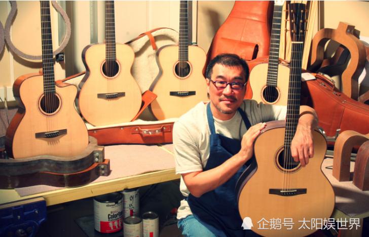 李宗盛的徒弟,出道16年写出四百首歌,现在还上低配版《歌手》