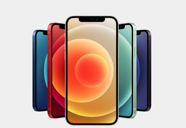 「一个半小时是多久」半小时疯狂晒单!iPhone 12预售火爆,心仪的抢到了吗?