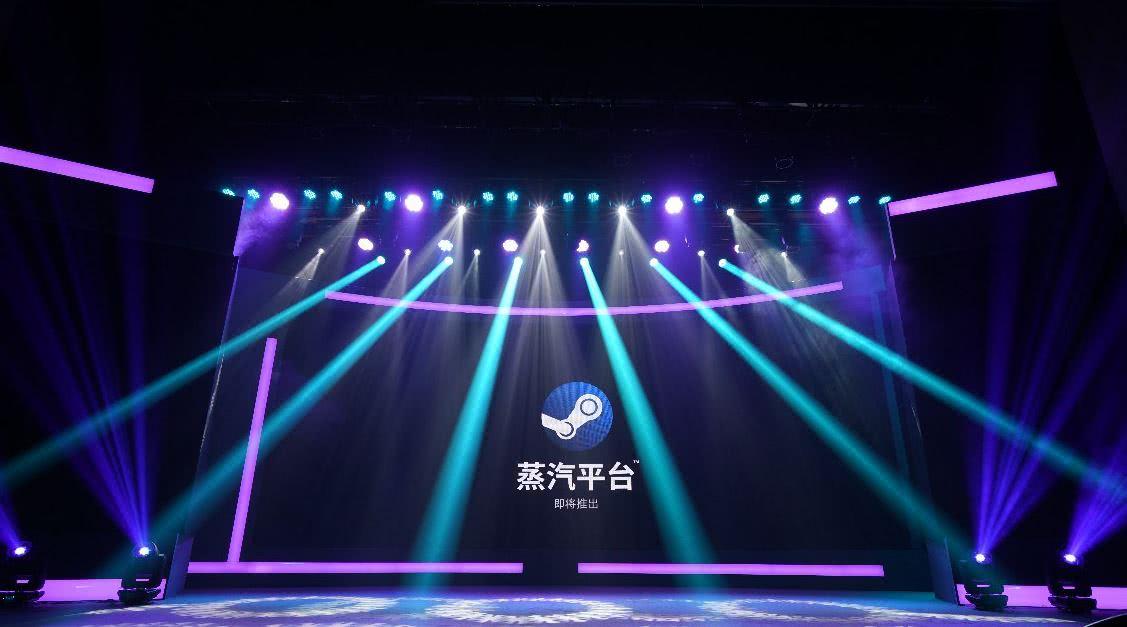 从上海举办Ti9,到蒸汽平台官宣,Steam玩家该感谢完美?