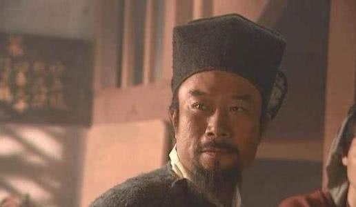 《水浒传》中最后宋江之死,你会同情吗