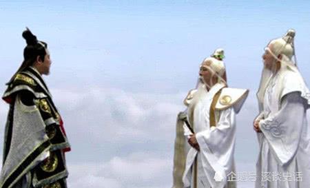封神演义,通天教主:紧闭洞门,远离西岐,为什么徒子徒孙都不听