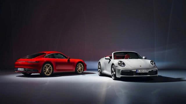 车闻:最便宜的911;荣威RX8上市;马自达丰田合作