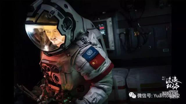 《上海堡垒》超前点映,口碑分化,网友:烂片预定了