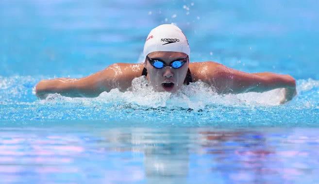 4分32秒07!叶诗文勇夺400米混合泳银牌!无愧女队王牌