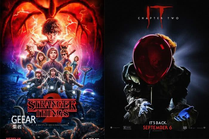 《怪奇物语》跟《IT》竟然有关系!听听导演的解说吧!