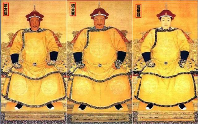 大清此机构曾掌权百余年,比军机处权势更大,连皇帝也要让三分