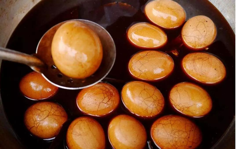 茶叶蛋用什么茶叶好 五香茶叶蛋怎么做才入味又好吃