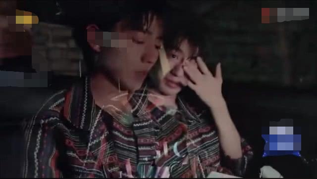 《中餐厅》王俊凯怎么哭了?知道真实原因后,粉丝:好想抱抱他!