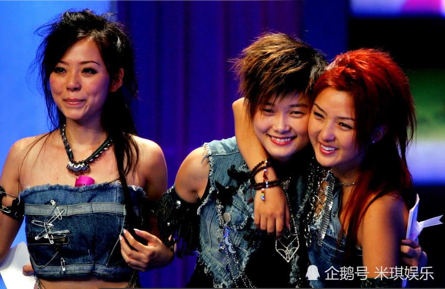 最牛的超女冠军,捧红华晨宇蔡徐坤,还跟《好声音》导师平起平坐