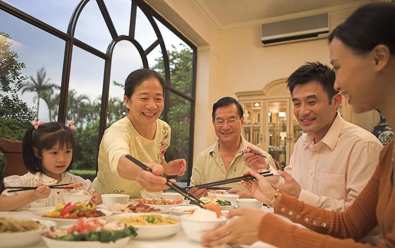为什么说吃饭还是细嚼慢咽的好?吃饭时间少于20分钟的人要反思了