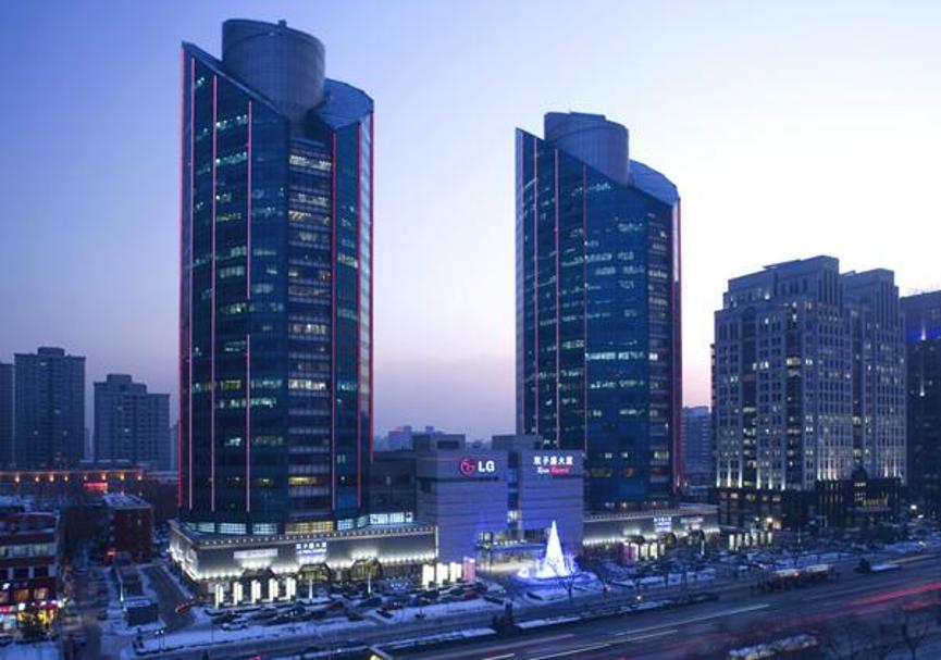 <b>败退的韩国科技巨头:在中国市场无人问津,却靠卖楼净赚50亿元</b>
