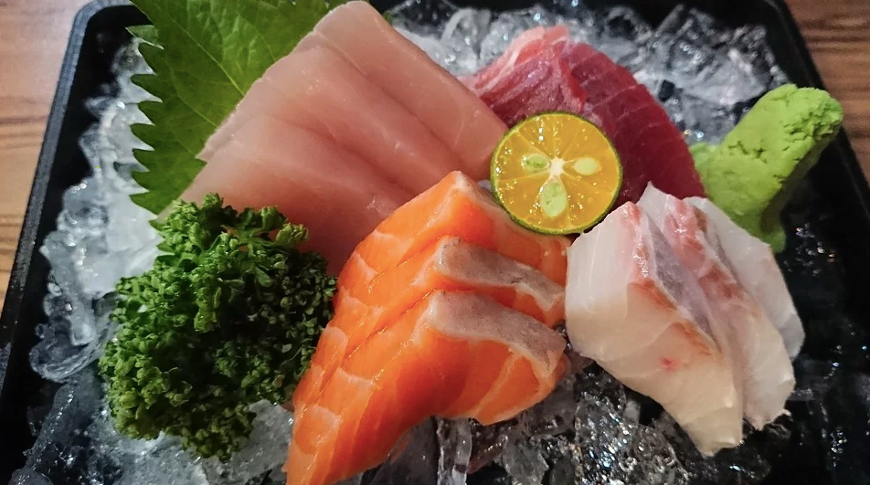 寿司和刺身还能吃吗?这种海洋寄生虫40年来暴增了近300倍