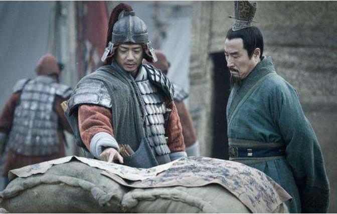 这位西汉开国名将,军事指挥才能不输韩信,结局却比韩信还要惨