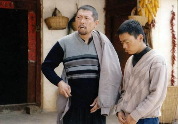 """罗京民:演了37年话剧,当了20多年配角,与张译飙戏的""""郝兽医"""""""