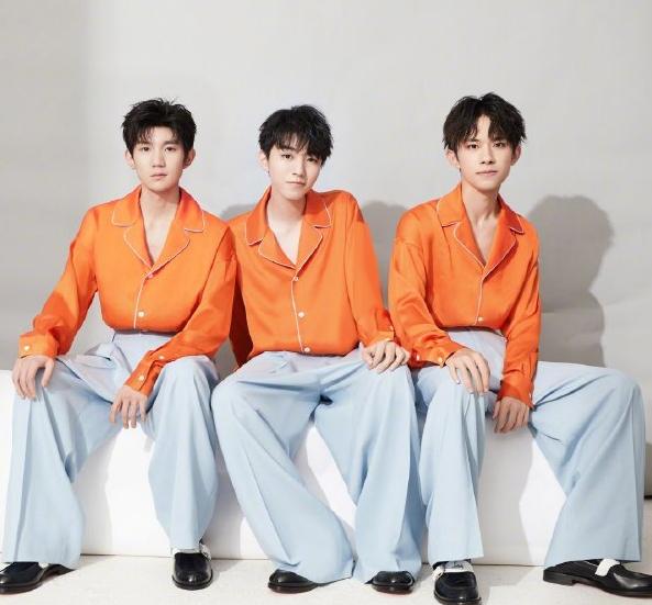 "TFBOYS六周年演唱会王俊凯完美控场,获封""carry王"""