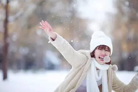 现学现用,雪天拍照片的超实用技能!