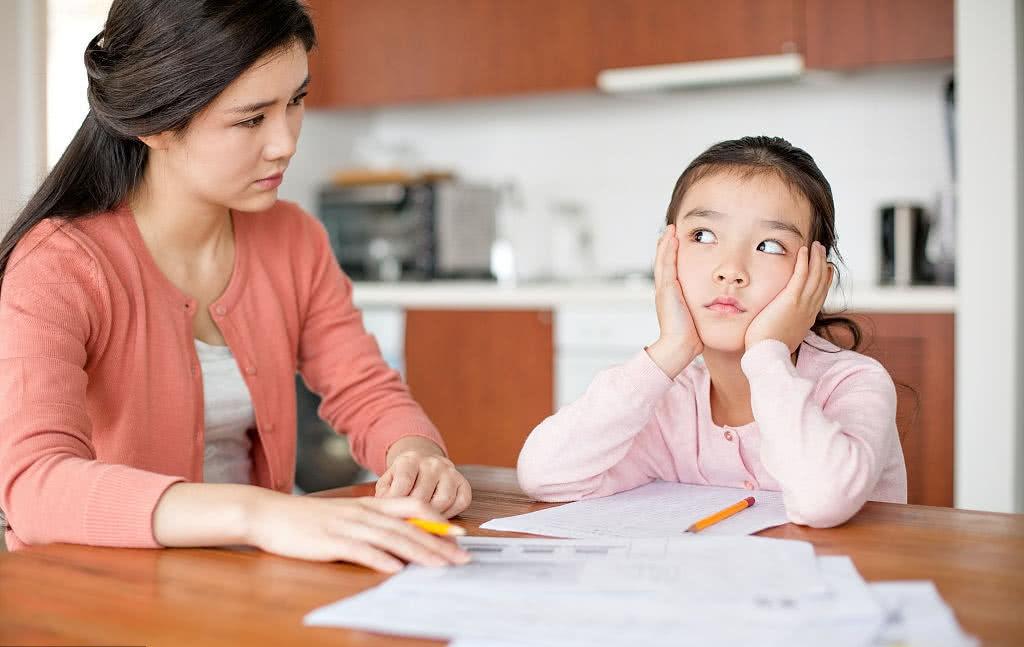 <b>你的孩子可能已经不再信任你</b>