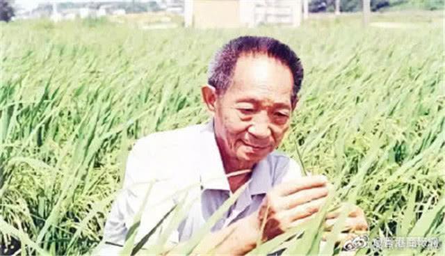 袁隆平捐赠200吨大米支援湖北,今日已经运抵武汉