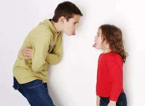 """孩子这三种""""不礼貌""""的行为,看似做""""坏事"""",却是他们在社交!"""