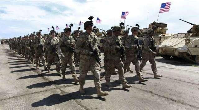 美国在中东求援被拒绝,鹰派随后出面施压,亚洲盟友成头号目标