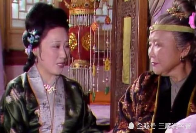 薛宝琴进京的背后,曹雪芹隐藏了一个很深的用意,很多读者忽略了