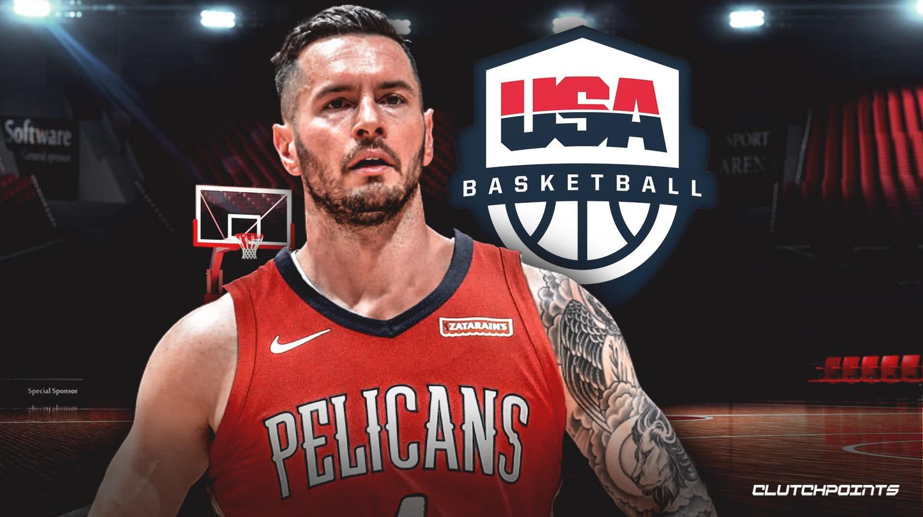 雷迪克拒绝随美国队参加中国篮球世界杯 曾因辱华遭中国球迷狂嘘