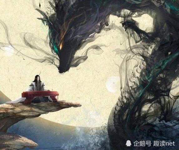 《雪中悍刀行》:王仙芝,坐镇武帝城一甲子,这一生只求一败!