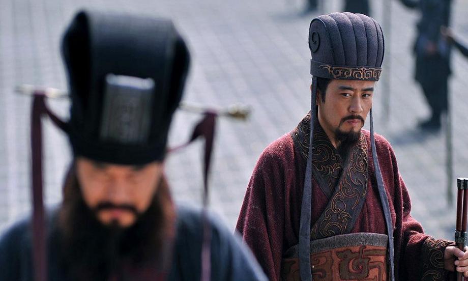 三国中改变历史的人物,他将晋朝延后了55年,却没孔明名气大