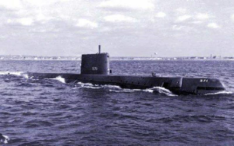 核潜艇突然失踪,99人全部遇难,为何美、苏协商后保持沉默