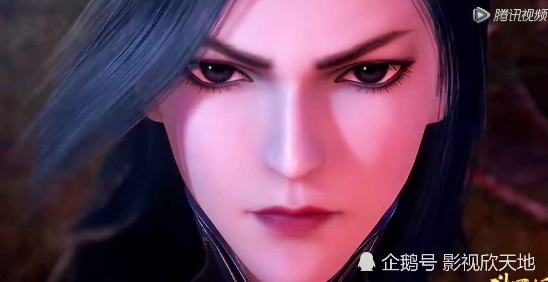柳二龙实力到底有多强当她释放第七魂技的那一刻,唐三都傻眼了