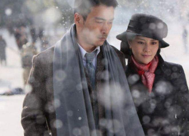 """""""谍战之父""""柳云龙为何没爆红因为他关注更多的是作品"""