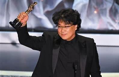《寄生虫》横扫奥斯卡的背后,是韩国电影100年来的厚积薄发