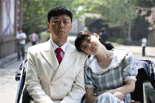 父母爱情:江德福是宠妻狂魔,却对前妻异常冷漠,其实和爱情无关