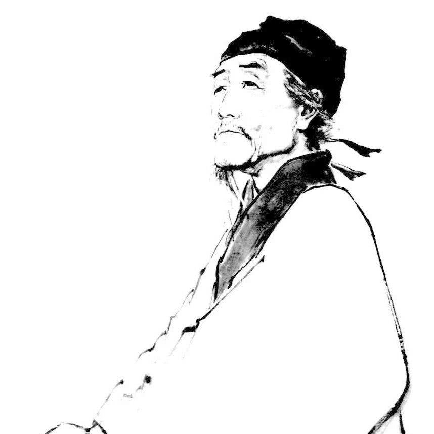 55岁杜甫秋日思乡,一首诗精美传神,10字看似平淡却温暖人心