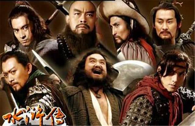 水浒传:此人能战平林冲、鲁智深,打方腊时却一招没出就死了