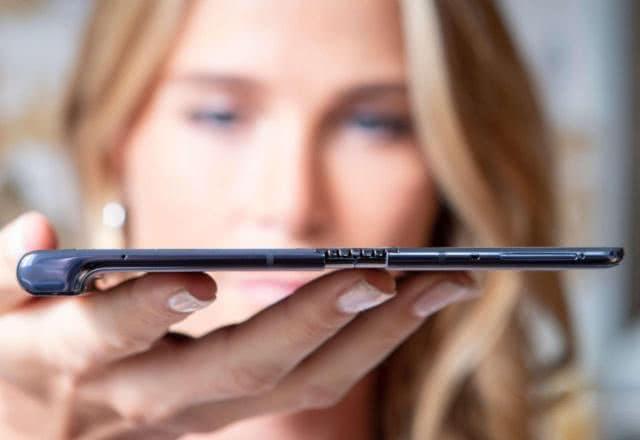 与三星华为不同,苹果正秘密打造支持5G的可折叠iPad