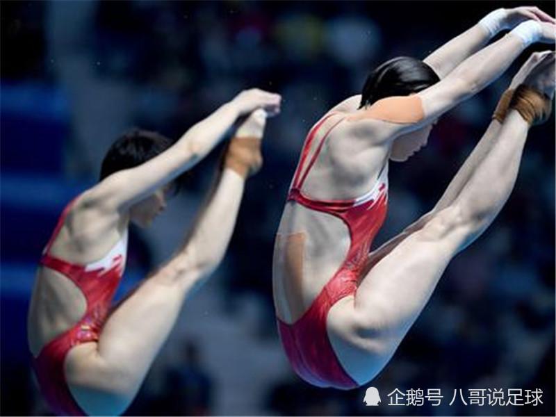 """<b>跳水女队员的辛酸:赛前手动刮毛,还遭遇""""偷拍""""!</b>"""