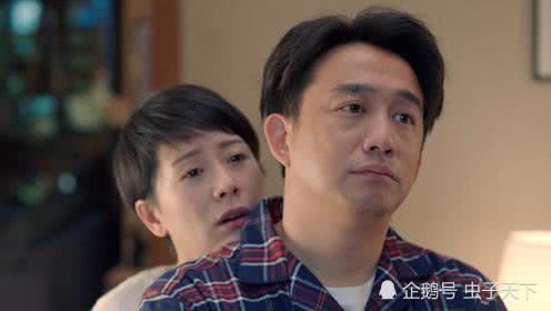 《小欢喜》看了吗?黄磊表现如何?为何有人说,看得感觉跳戏了?